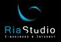 Logo de RiaStudio