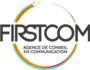 Logo de Firstcom