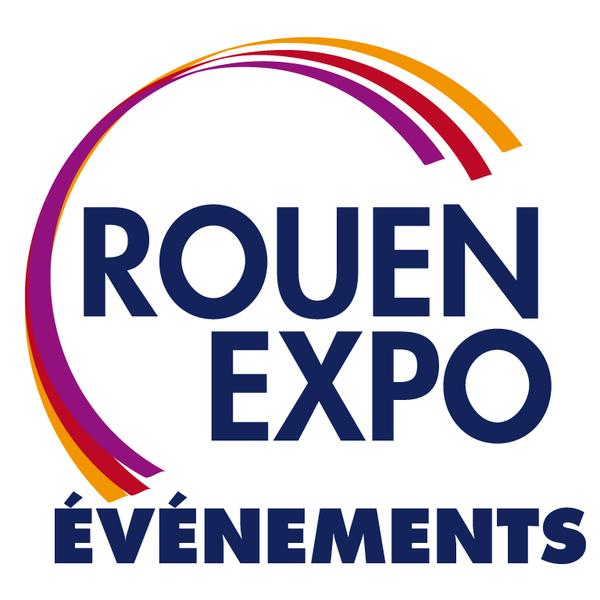 Logo de ROUEN EXPO EVENEMENTS