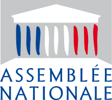 Logo de Assemblée Nationale