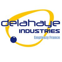 Logo de Delahaye Industries