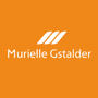 Logo de AGENCE MURIELLE GSTALDER - MARKETING