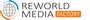 Logo de Reworld Media Factory
