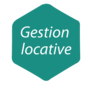 Logo de  SOCIETE DE GESTION LOCATIVE, SARL