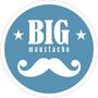Logo de Big Moustache