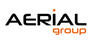 Logo de Aerial Group